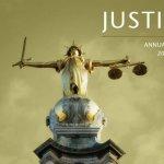 JUSTICE Annual Report 2018-2018