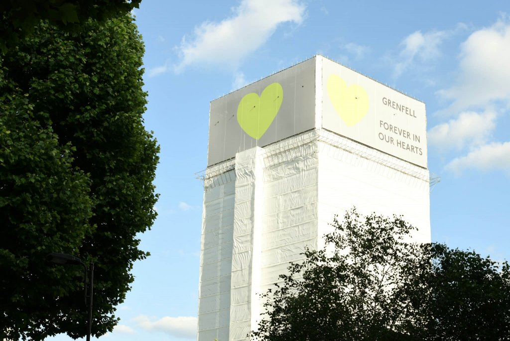When Things Go Wrong: Grenfell